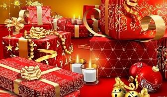ТРИ НОЩУВКИ За Коледа във Вила край морето в Гърция, със закуски, вечери и много забавления - хотел Исмарос / 23.12.- 28.12.2016