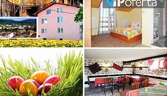 Тридневен празничен пакет със закуски и вечери + бонус в къща за гости Пумпалови