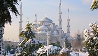 Уикенд екскурзия до Истанбул! 2 нощувки на човек със закуски + транспорт от Варна и Бургас от Караджъ Турс