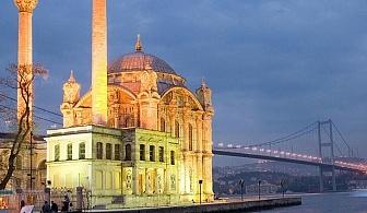 Уикенд екскурзия до Истанбул и Одрин! Транспорт, 3 нощувки на човек със закуски от Еко Тур