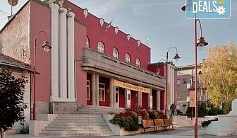 Уикенд екскурзия до Сърбия! 1 нощувка със закуска и вечеря в Етно комплекс Панчина кръчма, транспорт, посещение на Цариброд и Погановски манастир!