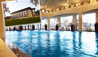 Уикенд в хотел Белчин Гардън****, с. Белчин Баня! 2 нощувки за двама със закуски или закуски и вечери + басейн и СПА пакет