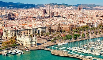 Уикенд в Испания за ДВЕ нощувки, закуски, вечери, самолетни билети и две екскурзии през ЮЛИ / 18.07.2017 - 20.07.2017