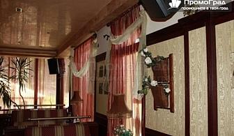 Уикенд в Пампорово. 3 нощувки (студио) със закуски и вечери за 2-ма в апартхотел Форест Глейд