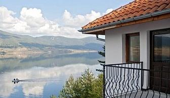 Уикенд почивка край язовир Доспат в Семеен хотел Емили, Сърница!