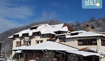 Уикенд преди Коледа в Етно село Срна, Сърбия! 1 нощувка със закуска и празнична вечеря с богато меню и неограничени напитки, транспорт и посещение на Пирот