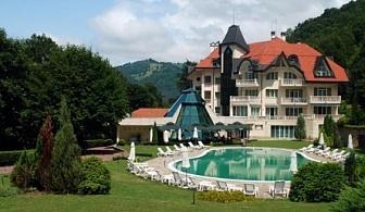 Уикенд през есента в Рибарица! Хотел Евъргрийн Палас на цени от 41лв. на човек със закуска и вечеря!!!