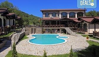 Уикенд през юли в Стара планина! 1 нощувка със закуска в комплекс Тодорини кукли, транспорт, посещение на Вършец и водопад Райски кът!