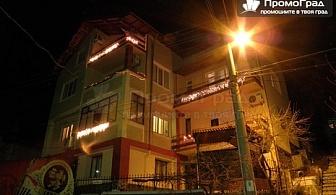 Уикенд със спа във Велинград. 2 нощувки със закуски и вечери за двама в семеен хотел Витяз Хаус за 126 лв.