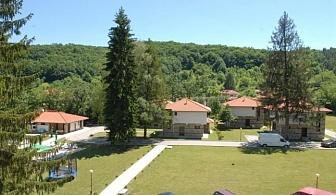Уикенд в троянски балкан, Семеен Хотел Острова 3* - 2 нощувки със закуски и вечери от 95 лева на човек