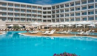 Ultra All Inclusive лято в Гърция - хотел Ikos Olivia 5*! Луксозна почивка на метри от плажа!