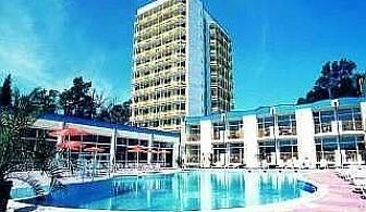 Ultra All Inclusive на плажа с безплатен чадър и шезлонг след 17.08 в МПМ Хотел Орел, Слънчев бряг