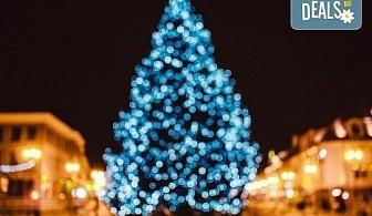 Усетете магията на Коледа с еднодневна екскурзия през декември до Драма, Гърция - транспорт и водач от Комфорт Травел