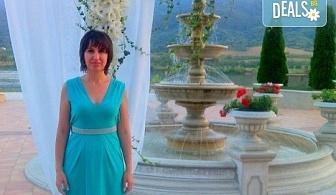За Вашата сватба! Водещ на изнесен ритуал по индивидуален сценарий на избрана локация в София, от MUSIC for You!