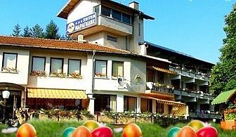 Великден в Априлци! Нощувка, закуска, вечеря + Великденски обяд в хотел Марагидик