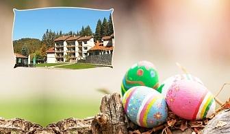 Великден в Априлци! 3 нощувки на човек, 3 закуски, 1 вечеря + празничен обяд от хотелски комплекс Априлци