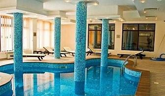 Великден в Банско. 2 или 3 нощувки със закуски и вечери + басейн с ТОПЛА вода и СПА в хотел Орбилукс 4*