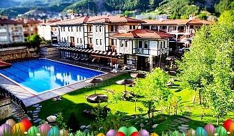 Великден в Девин! 3 или 4 нощувки за ДВАМА или ЧЕТИРИМА със закуски + басейн и СПА с минерална вода от хотел Исмена****