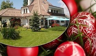 Великден в Габровския Балкан! 3 нощувки на човек със 3 закуски и 3 вечери, едната празнична в комплекс Роден край