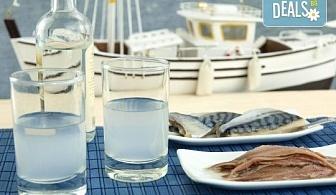 Великден в Гърция, Олимпийска Ривиера, с Дениз Травел! 2 нощувки със закуски и вечери в хотел Dafni plus 2*, транспорт, екскурзовод, панорамна обиколка в Солун