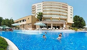 Великден и Гергьовден в Златни пясъци! 2 или 3 нощувки със закуски, обеди (един празничен) и вечери + СПА зона в Бутиков СПА Хотел Орхидея!