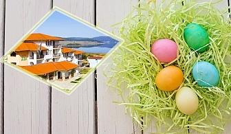 Великден в хотел Аида***, Цигов чарк! 2 или 3 нощувки за ДВАМА със закуски и вечери, едната празнична + сауна. Дете до 12г. - БЕЗПЛАТНО