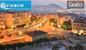 Великден в Кушадасъ! 4 нощувки със закуски и вечери в хотел Club Scala Nuova 3*