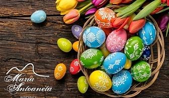 Великден и Майски празници в Банско! 2 нощувки на човек на база Аll Inclusive или закуска и вечеря + басейн и релакс пакет в хотел Мария-Антоанета Резиденс****
