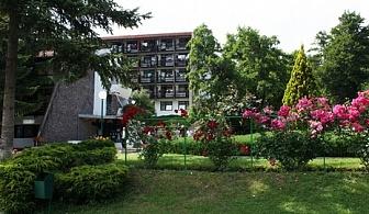 Великден в Пролом баня, Сърбия (4 дни/3 нощувки със закуски, обеди и вечери) + посещение на Ниш с Имтур за 240 лв.