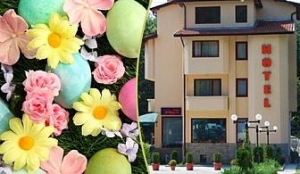Великден в Сандански. 3 нощувки, 3 закуски, 3 вечери + джакузи и сауна в хотел Прим