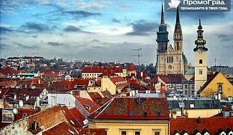 Великден в слънчева Италия - Загреб, Верона, Венеция и шопинг в Милано (5 дни/3 нощувки) с Далла Турс за 199 лв.
