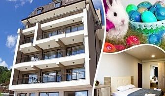 Великден в Свети Влас! 2 или 3  нощувки за двама със закуски в хотел Сий Вю Хилс