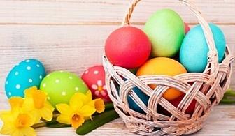 Великден във Велинград! Нощувка в напълно обзаведен апартамент за до 6-ма от къща за гости Кръстеви