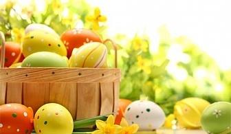 Великден във Велинград! 2 нощувки със закуски и вечери + Великденски обяд в хотел и механа Стария чарк