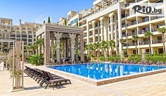 Великден в Златни пясъци! Нощувка на база All Inclusive + Великденски празничен обяд, басейн и шезлонг, от Argisht Partez Hotel 4*