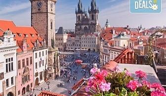 Великденска екскурзия до Будапеща, Прага и Виена! 5 нощувки със закуски, транспорт и водач от Мивеки Травел!