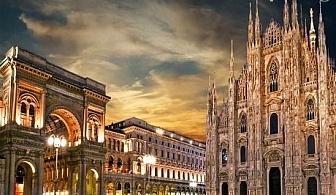 Великденска екскурзия: Загреб, Верона, Милано, Барселона, Сан Ремо. Транспорт + 8 нощувки на човек със закуски + бонус 2 вечери от Еко Тур