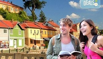 Веселба по сръбски! Екскурзия през юни до Княжевац с 1 нощувка със закуска и вечеря с богато меню и жива музика, посещение на Цариброд!