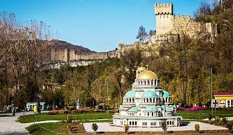 Вход за възрастен за парка на миниатюрите *Мини България* във Велико Търново
