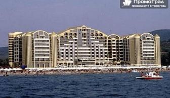 Виктория Палас 5*, Слънчев бряг (11.9-30.9). All inclusive за двама + 2 деца до 12 г. (изглед море) - SPO KIDS