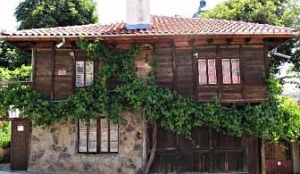 Вила за 6+2 човека в Дряново, край Трявна с камина, барбекю и оборудвана кухня - къща Ники