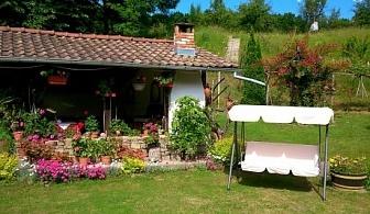 Вила Маришница за 8 човека в Априлци с барбекю, китен двор с градина и още удобства САМО за 120 лв. на вечер!