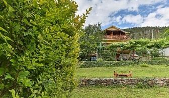 Вила Терес за 10-12 човека в град Шипка с обширен двор, механа, оборудвана кухня и много екстри!