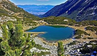 Вижте гиганта с име на жена - връх Тодорка в Пирин на 9 Юни с Еволюшън Травел!