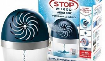 Влагоуловител Ceresit STOP Влага Aero 360
