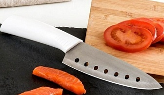 Японски нож с дупки Samurai Blade