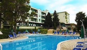 Юли и Август в кк. Чайка! All Inclusive + басейн от хотел Silver. Дете до 14г. - БЕЗПЛАТНО
