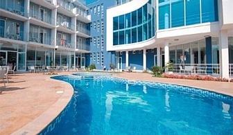 02 - 18 Юни в Равда! Нощувка със закуска + басейн в хотел Десислава