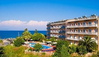 Юнско предложение - Корфу - островът на нимфите - хотел