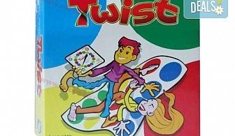 """Забавление за цялото семейство! Вземете играта """"Туист"""" от Podobro.com!"""